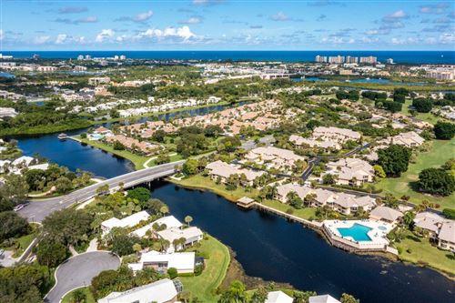 Photo of 17081 Waterbend Drive #227, Jupiter, FL 33477 (MLS # RX-10752869)