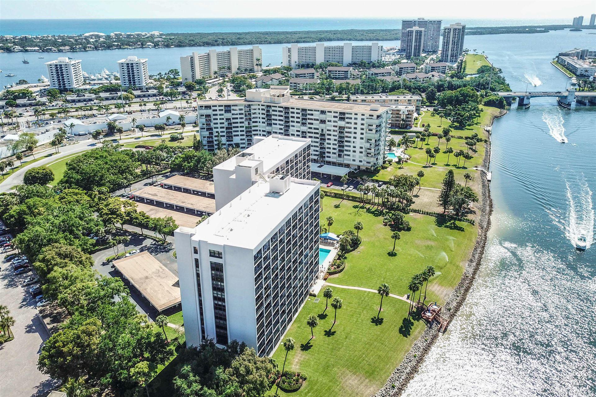 356 Golfview Road #Ph2, North Palm Beach, FL 33408 - #: RX-10604869