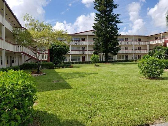 496 Fanshaw #L, Boca Raton, FL 33434 - #: RX-10657869