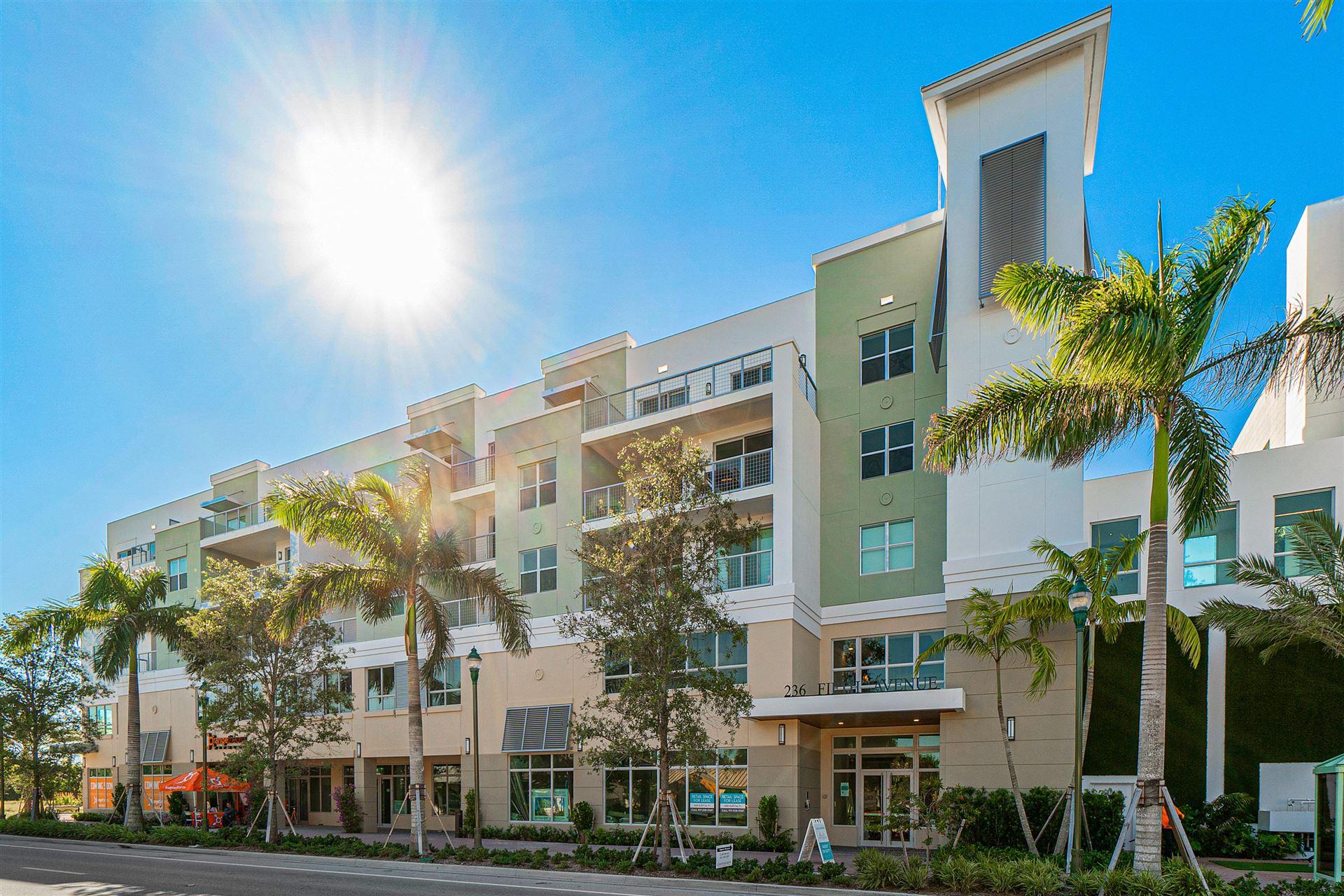 236 SE Fifth Avenue #305, Delray Beach, FL 33483 - MLS#: RX-10728869