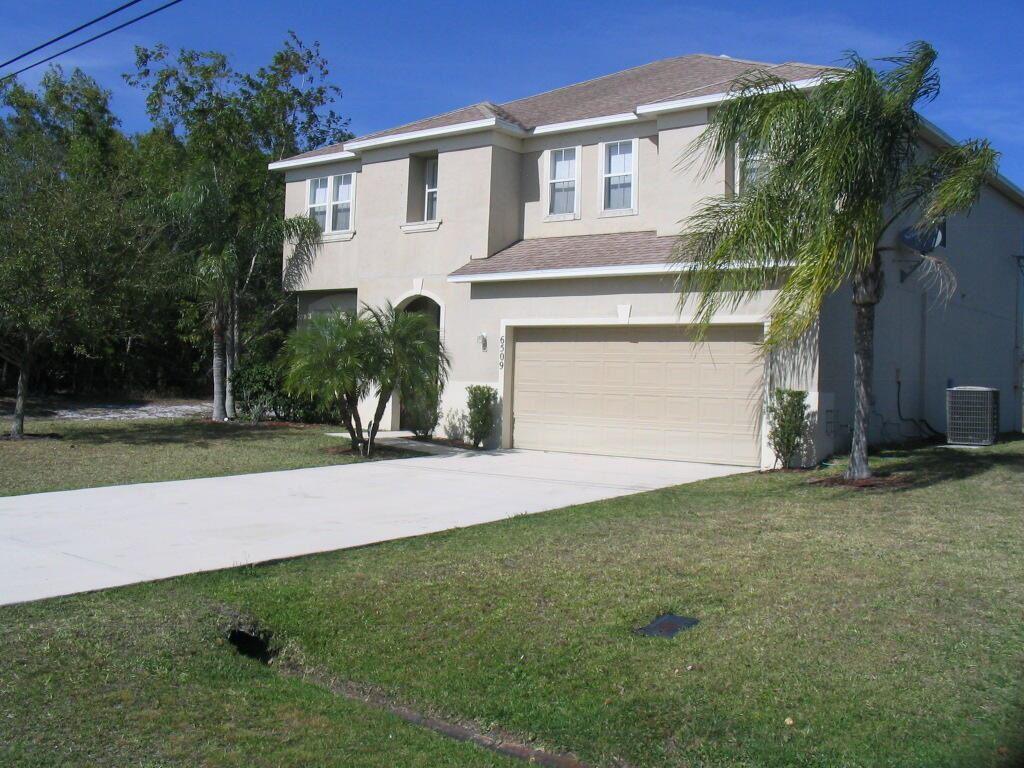 6509 NW Omega Road, Port Saint Lucie, FL 34983 - MLS#: RX-10743869