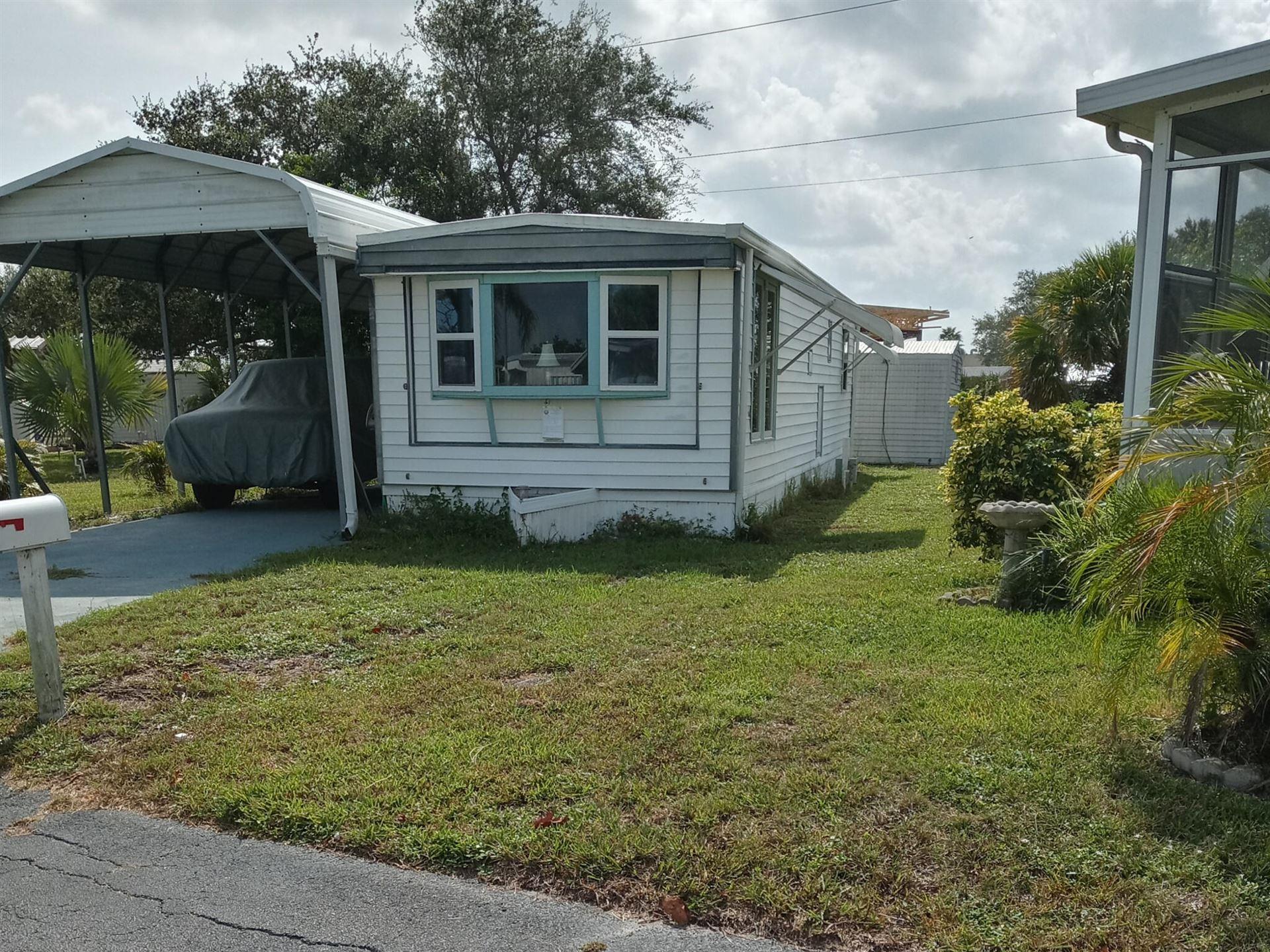 347 Garden View, Jensen Beach, FL 34957 - MLS#: RX-10750869