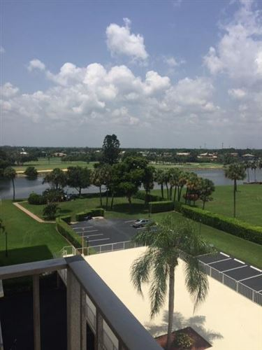 Photo of 336 Golfview Road #608, North Palm Beach, FL 33408 (MLS # RX-10598870)