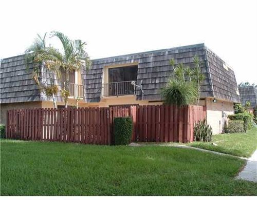 Photo of 634 Springdale Circle, Palm Springs, FL 33461 (MLS # RX-10685870)
