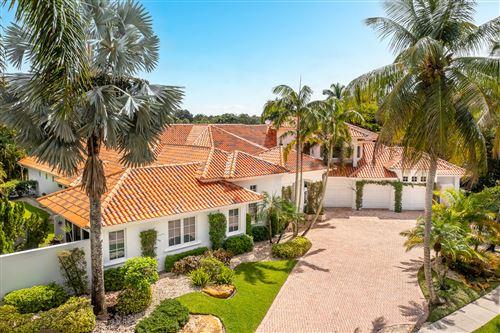 Photo of 16466 Brookfield Estates Way, Delray Beach, FL 33446 (MLS # RX-10709870)