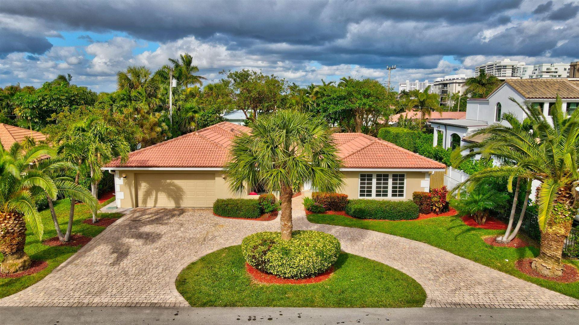 867 Malaga Drive, Boca Raton, FL 33432 - #: RX-10680870