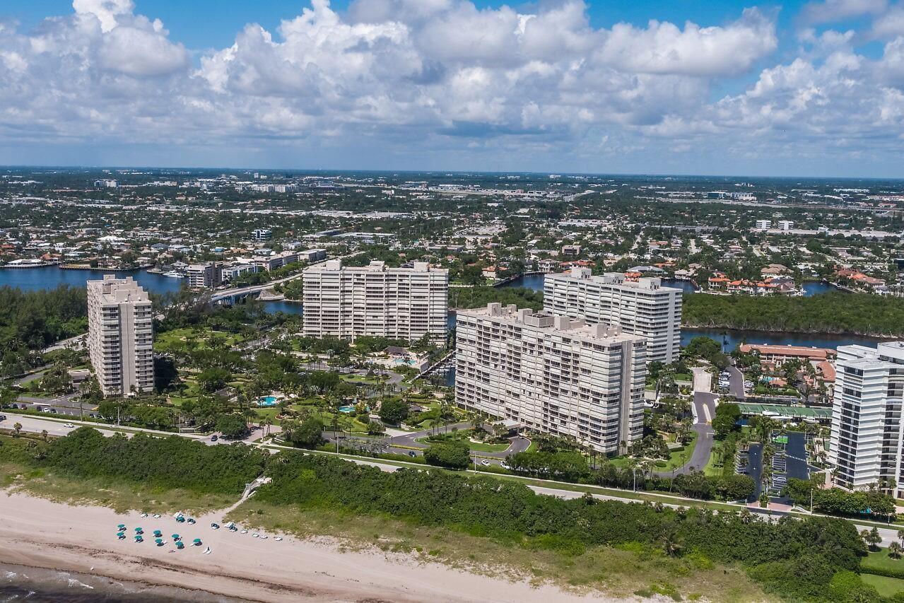4101 N Ocean Boulevard #401, Boca Raton, FL 33431 - MLS#: RX-10707870