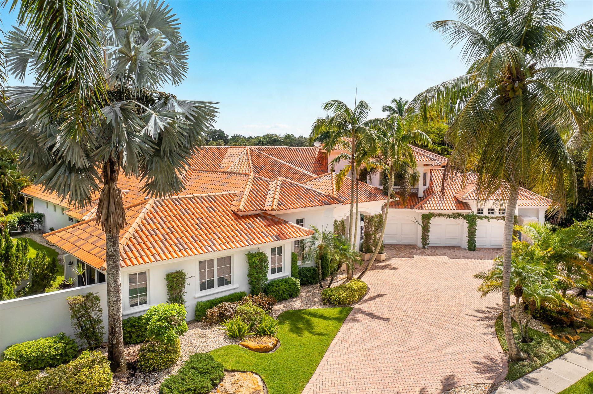 16466 Brookfield Estates Way, Delray Beach, FL 33446 - #: RX-10709870