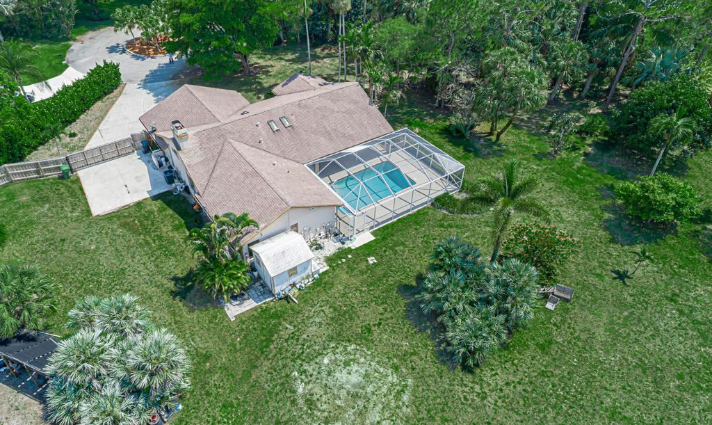Photo of 495 Pinto Circle, Wellington, FL 33414 (MLS # RX-10714870)