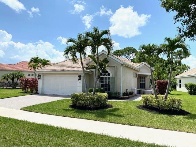 753 SW Munjack Circle, Port Saint Lucie, FL 34986 - MLS#: RX-10721870