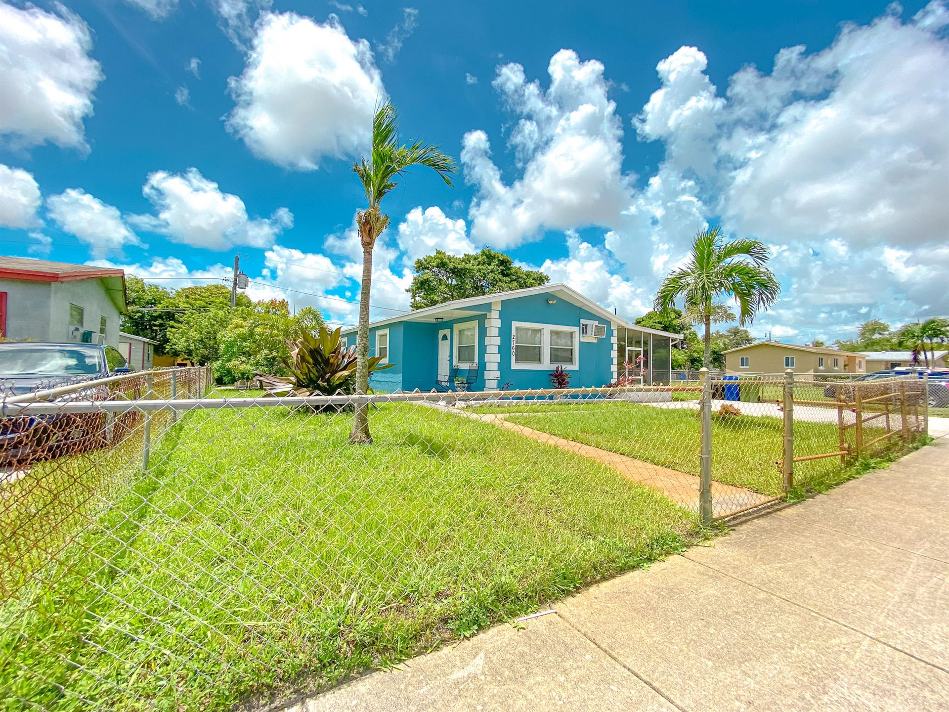 Photo of 2760 NW 23rd Street, Fort Lauderdale, FL 33311 (MLS # RX-10731870)