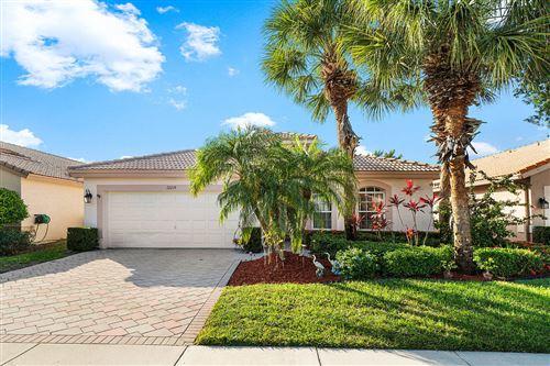 Photo of 12233 Callaway Gardens Road, Boynton Beach, FL 33437 (MLS # RX-10603871)