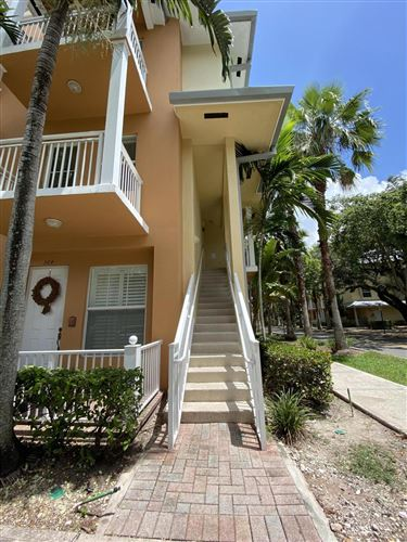 Photo of 366 SW 13th Terrace, Fort Lauderdale, FL 33312 (MLS # RX-10647871)