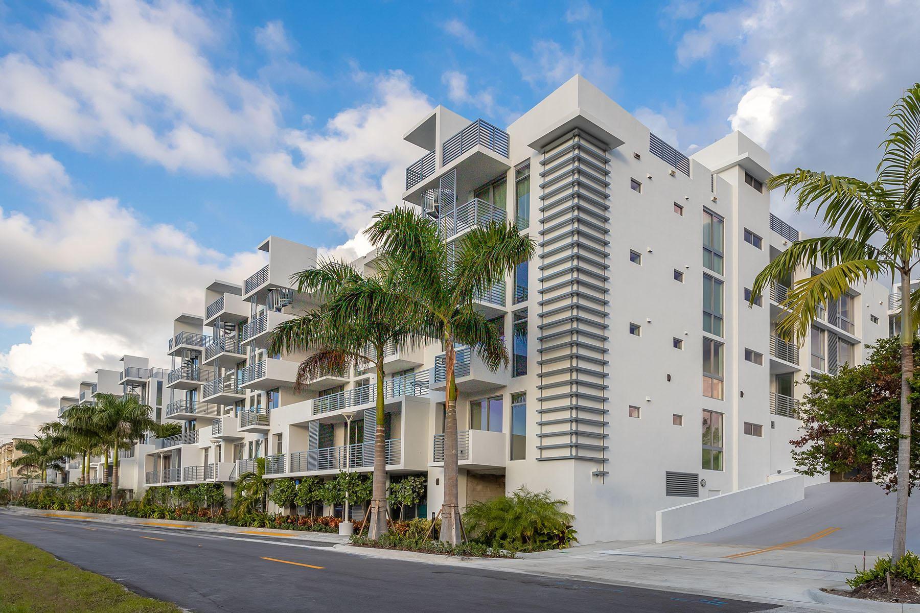 111 SE 1st Avenue #402, Delray Beach, FL 33444 - #: RX-10601871