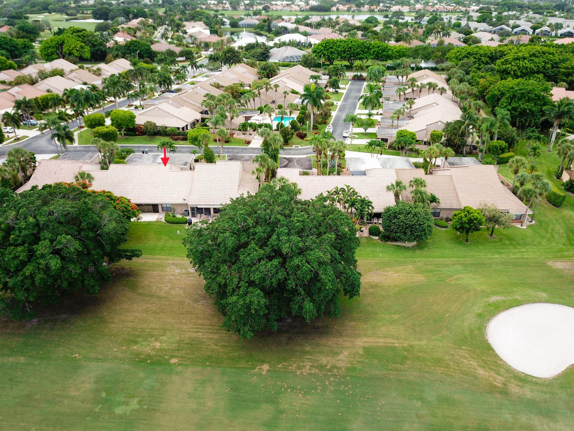 11158 Applegate Circle, Boynton Beach, FL 33437 - #: RX-10639871