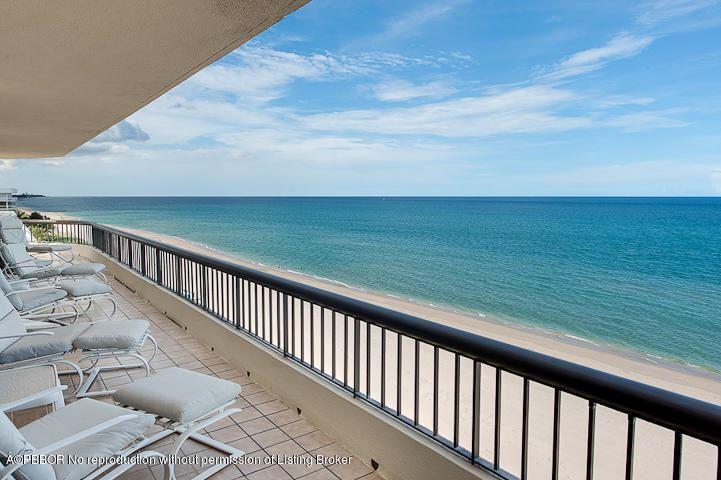 2660 S Ocean Boulevard #701n, Palm Beach, FL 33480 - #: RX-10654871