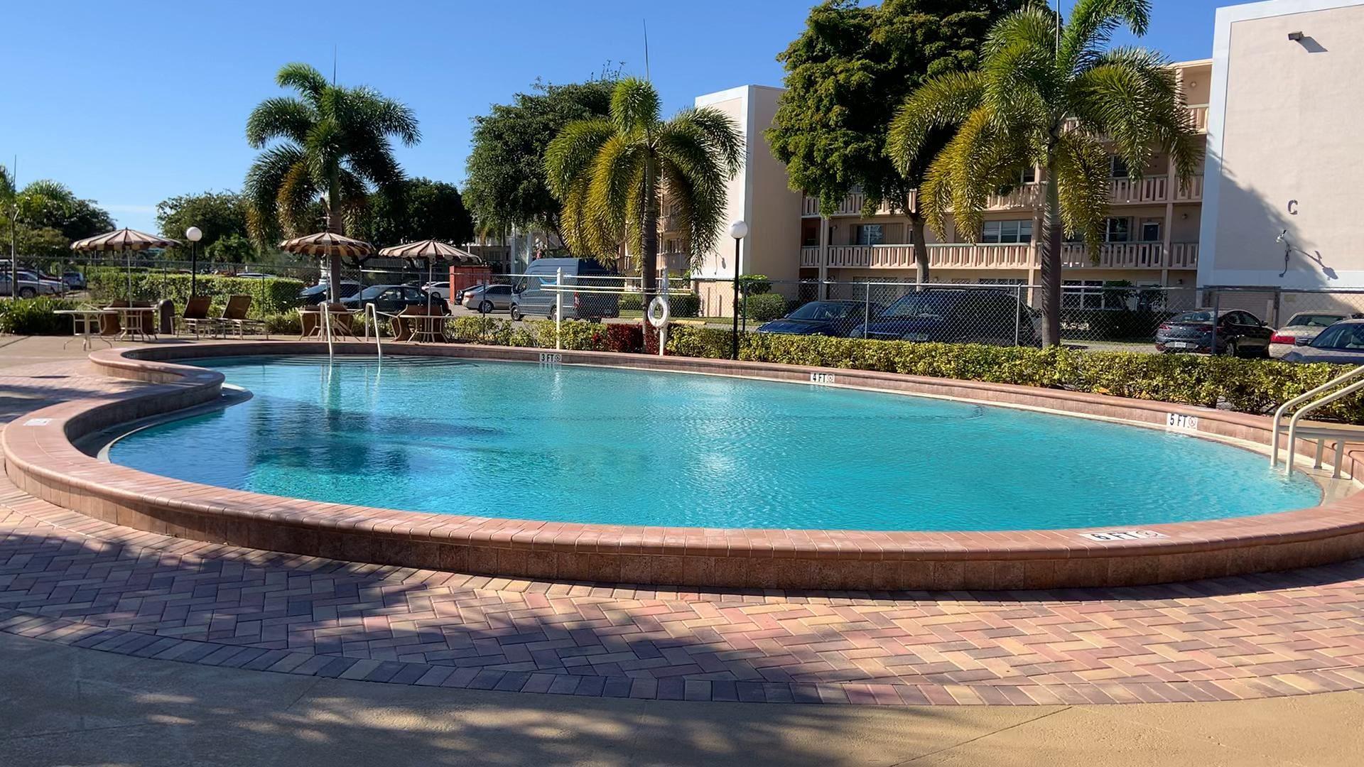 153 Southampton C, West Palm Beach, FL 33417 - #: RX-10687871