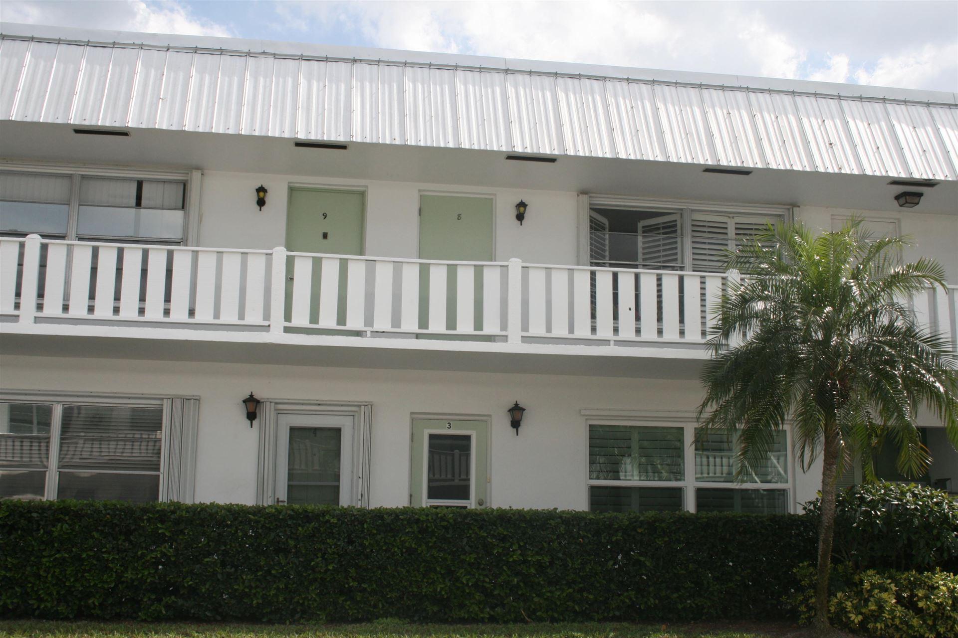 2929 SE Ocean Boulevard #111-8, Stuart, FL 34996 - MLS#: RX-10703871