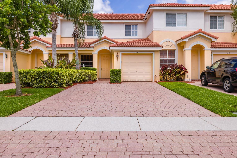 7211 Briella Drive, Boynton Beach, FL 33437 - #: RX-10717871