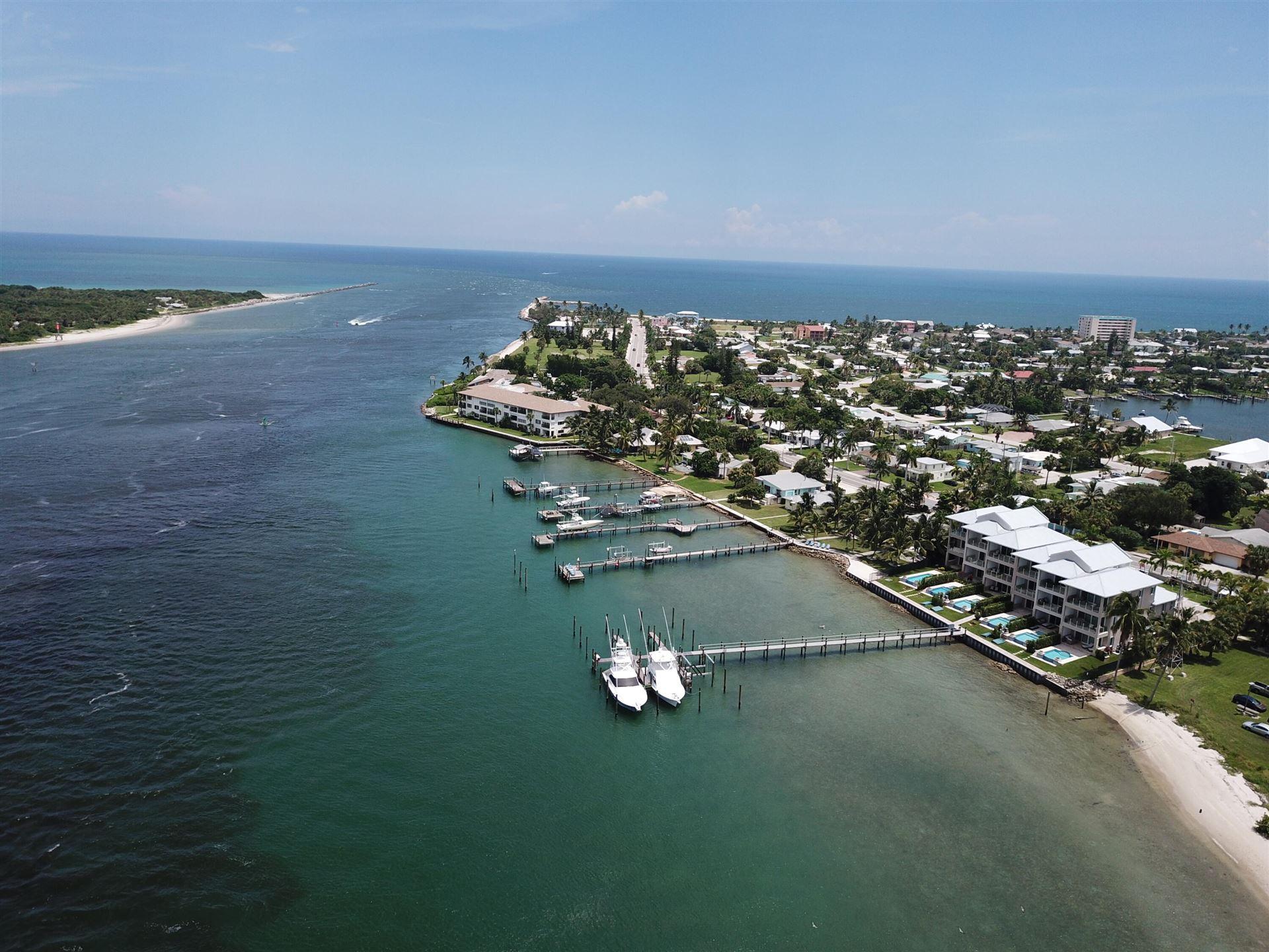 1440 E Seaway Drive #1, Fort Pierce, FL 34949 - #: RX-10724871