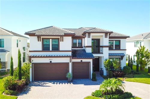 Photo of Listing MLS rx in 6910 NW 26th Way Boca Raton FL 33496
