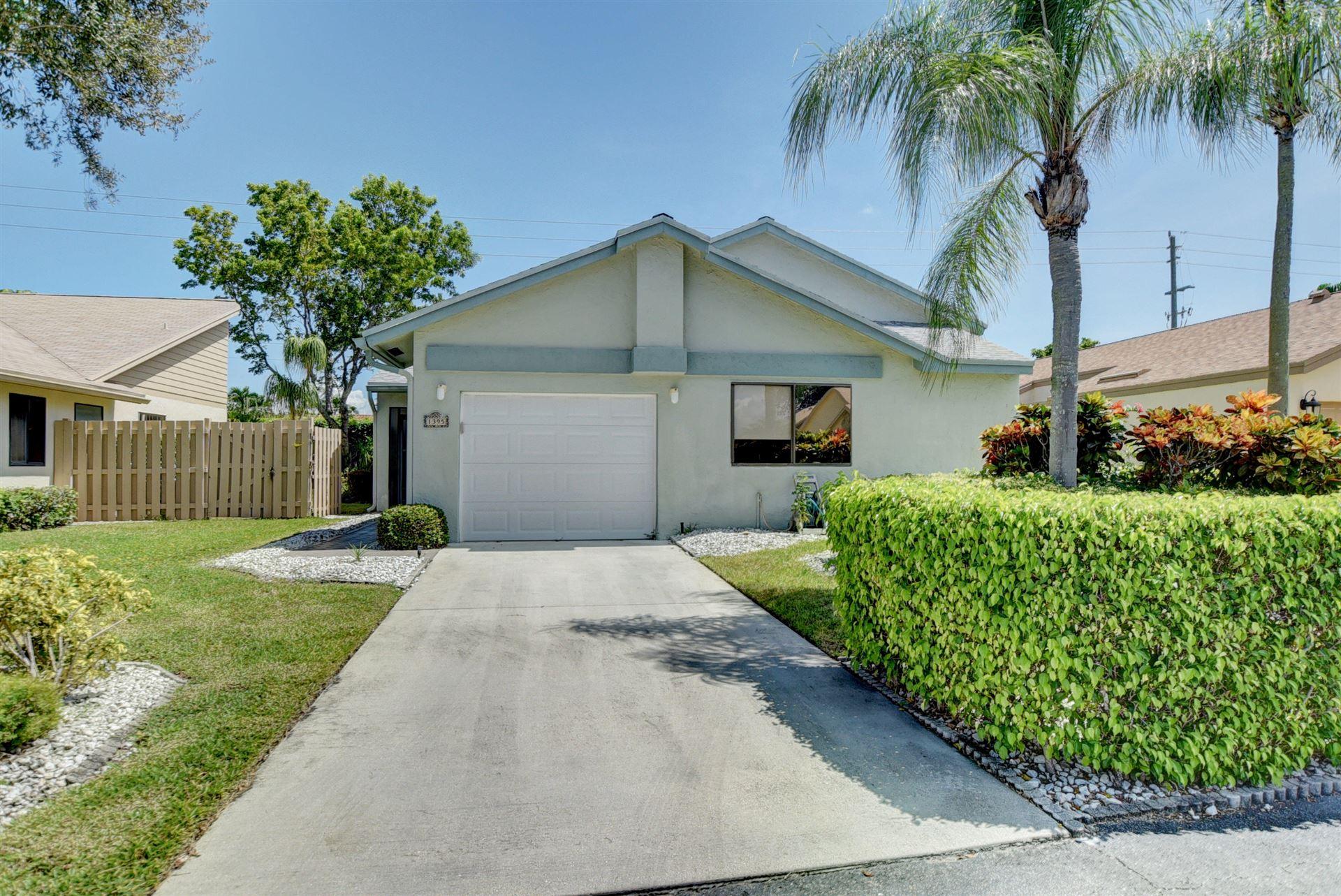 1395 NW 23rd Lane, Delray Beach, FL 33445 - #: RX-10655872