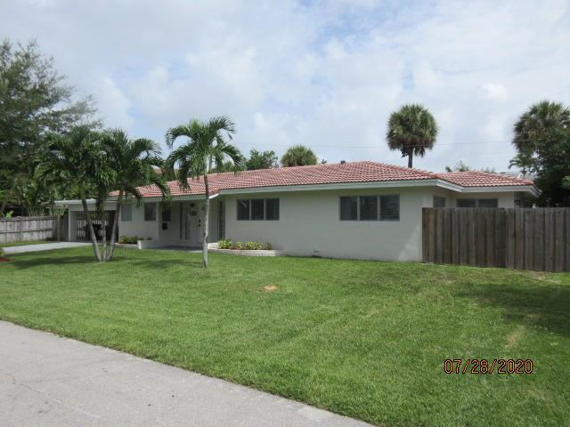 825 NE 18th Street, Fort Lauderdale, FL 33305 - #: RX-10656872
