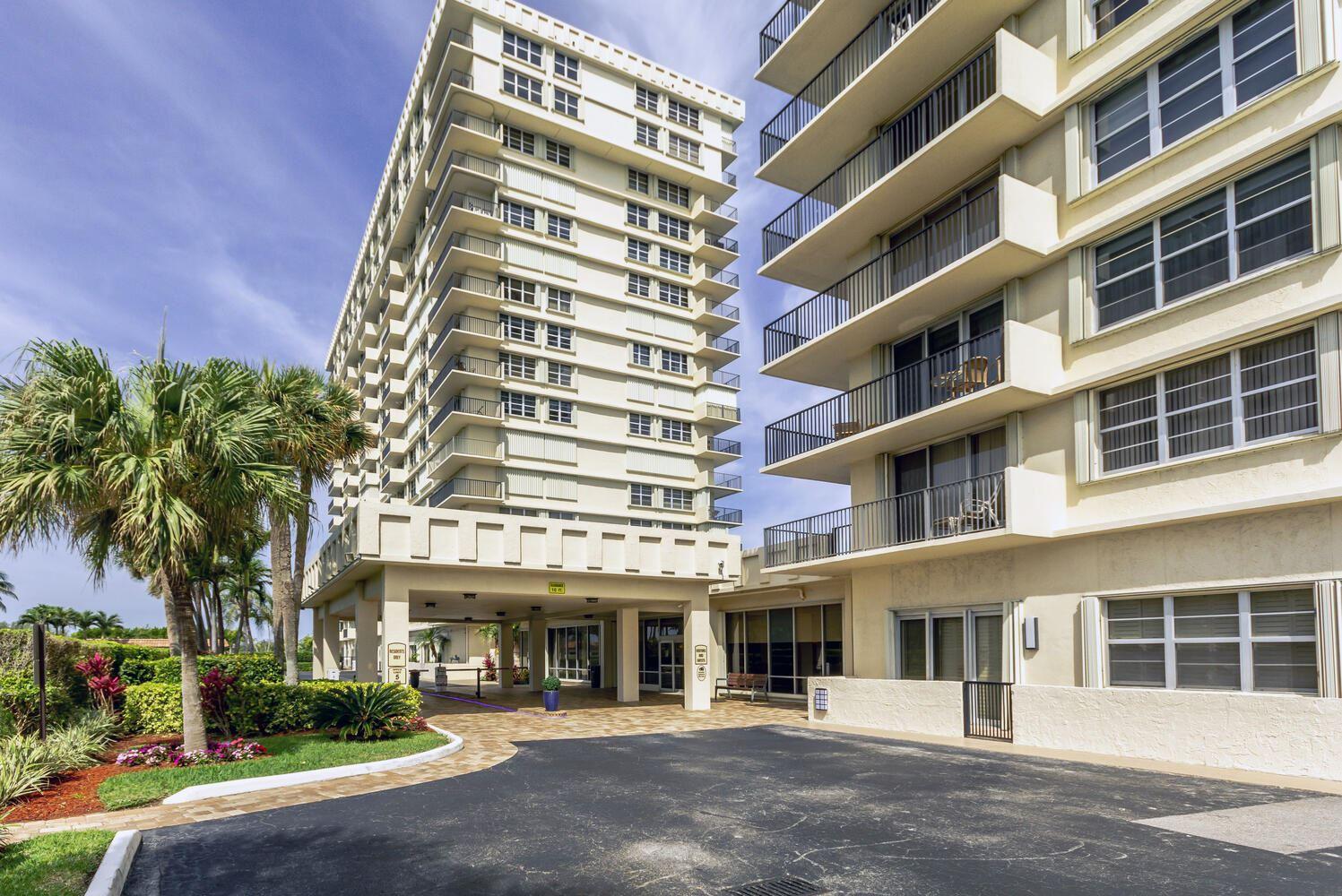 2121 N Ocean Boulevard #1105e, Boca Raton, FL 33431 - #: RX-10707872
