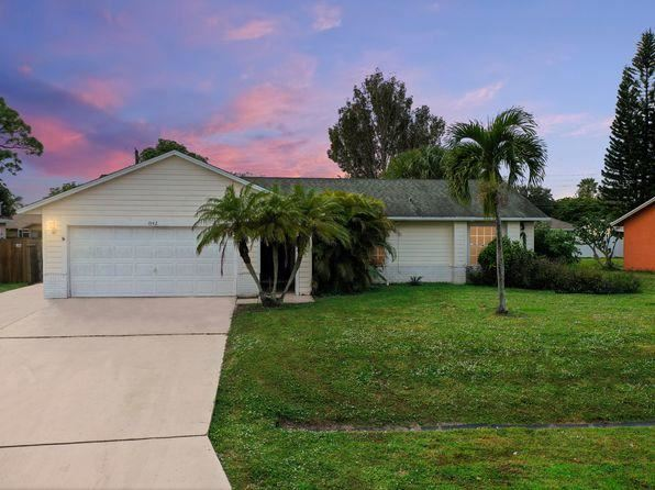 1942 SW Morelia Lane, Port Saint Lucie, FL 34983 - #: RX-10714872