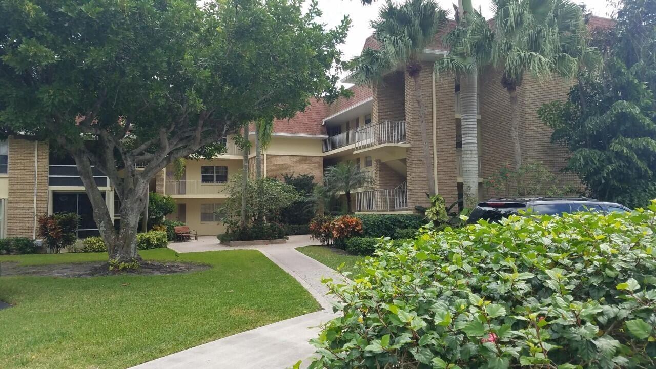 5570 Tamberlane Circle #331, Palm Beach Gardens, FL 33418 - #: RX-10727872