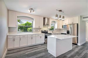 Photo of 289 Seville M, Delray Beach, FL 33446 (MLS # RX-10546873)