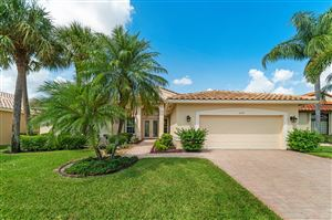 Photo of 6639 Catania Drive, Boynton Beach, FL 33472 (MLS # RX-10562873)
