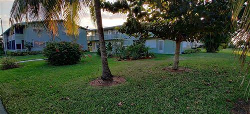 Photo of 59 Easthampton C #59, West Palm Beach, FL 33417 (MLS # RX-10687873)