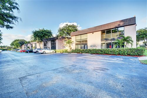 Photo of 15109 Ashland Terrace #335, Delray Beach, FL 33484 (MLS # RX-10731873)