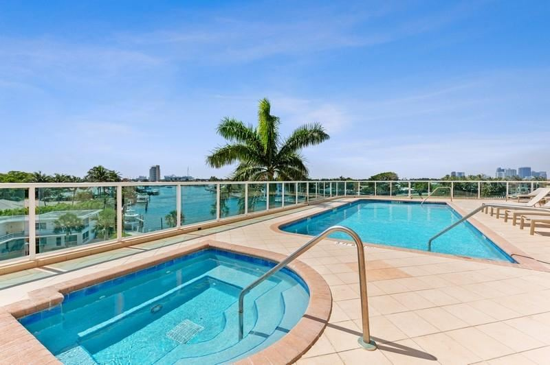 3055 Harbor Drive #1102, Fort Lauderdale, FL 33316 - MLS#: RX-10698873