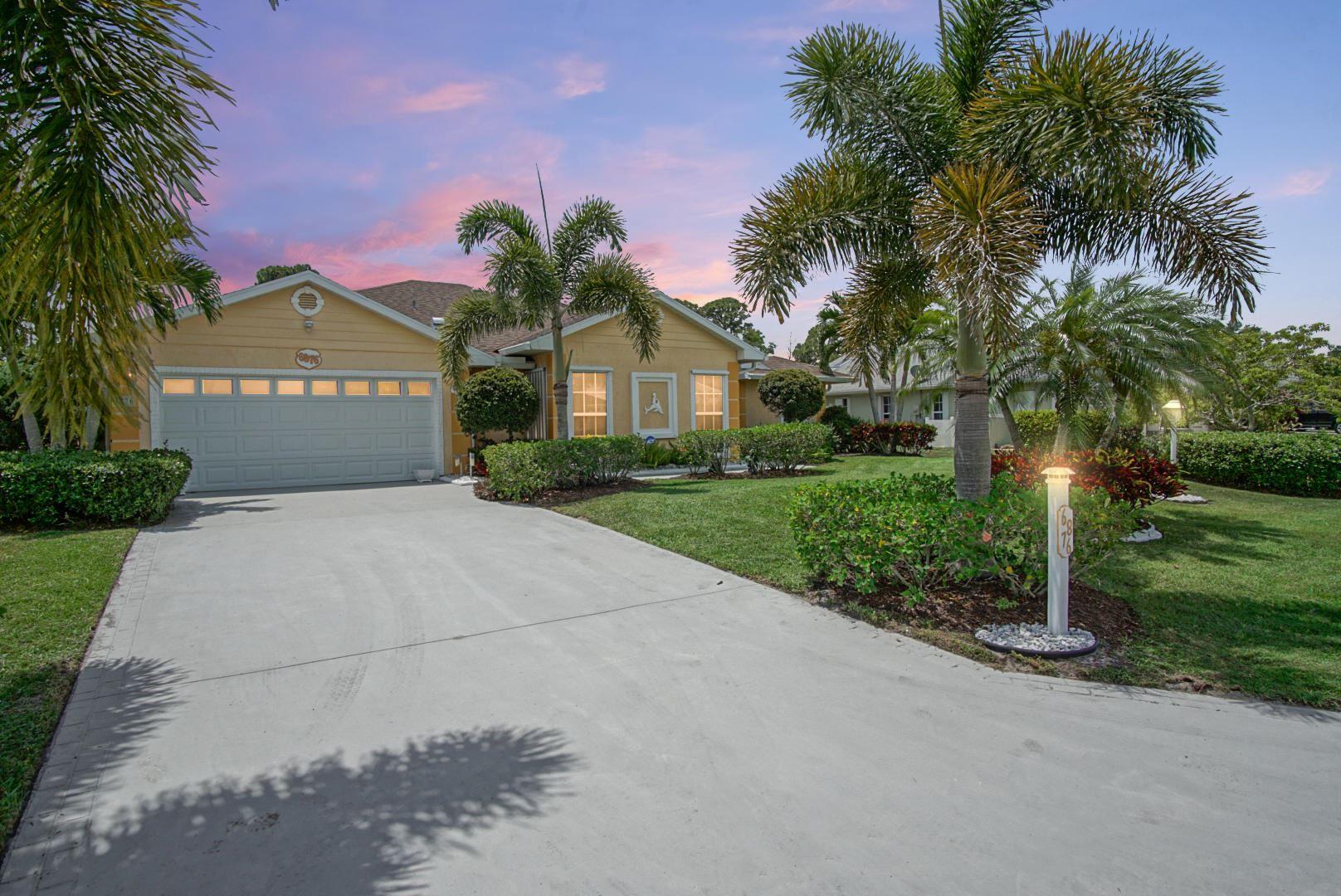 6876 Bronte Circle, Fort Pierce, FL 34952 - MLS#: RX-10711873