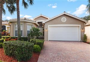 Photo of 10585 Richfield Way, Boynton Beach, FL 33437 (MLS # RX-10542874)