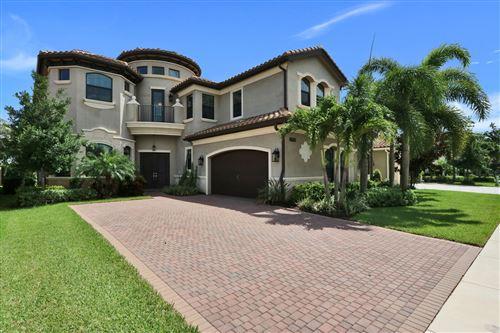Photo of 9095 Moriset Court, Delray Beach, FL 33446 (MLS # RX-10636874)