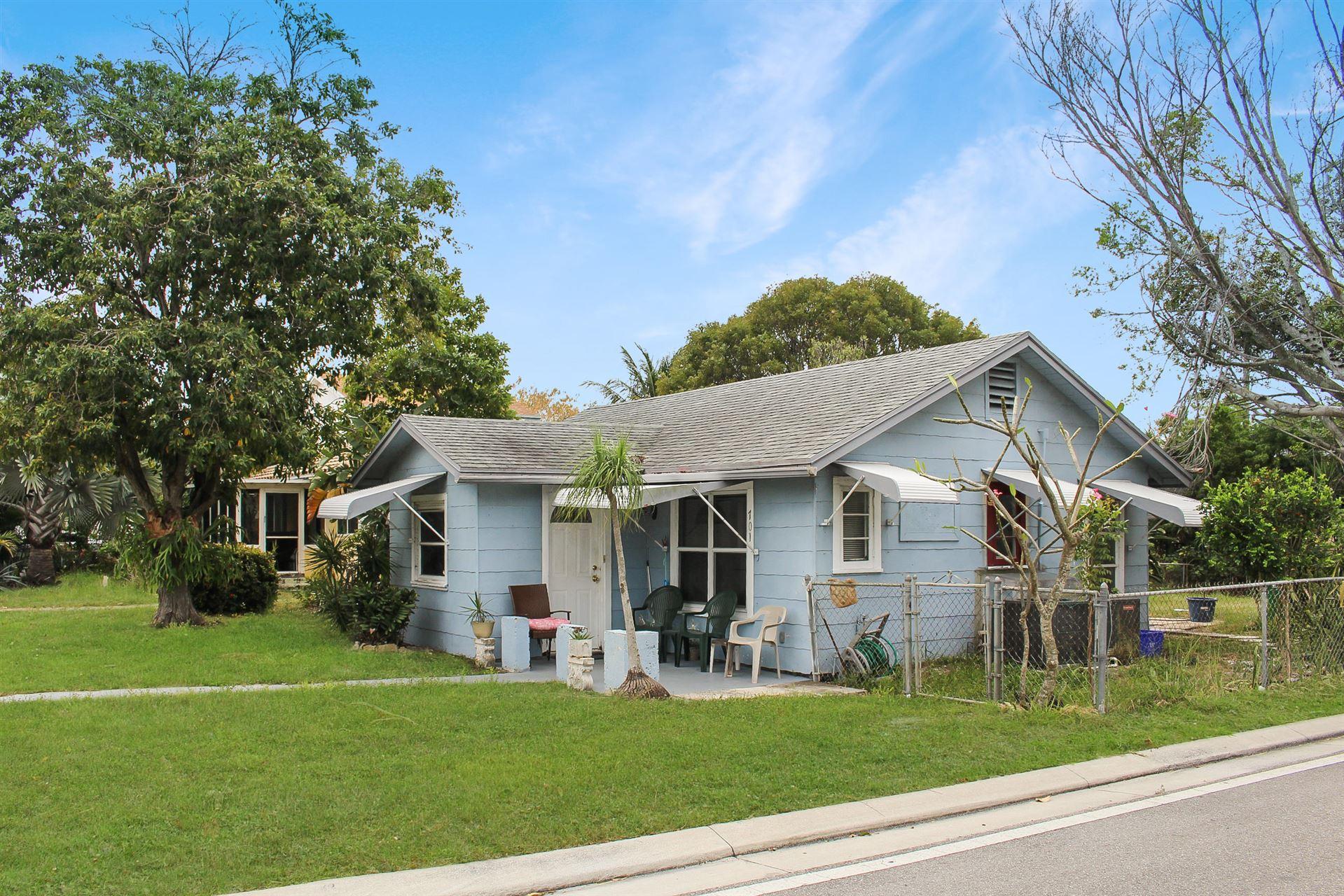 701 S B Street, Lake Worth, FL 33460 - #: RX-10608874