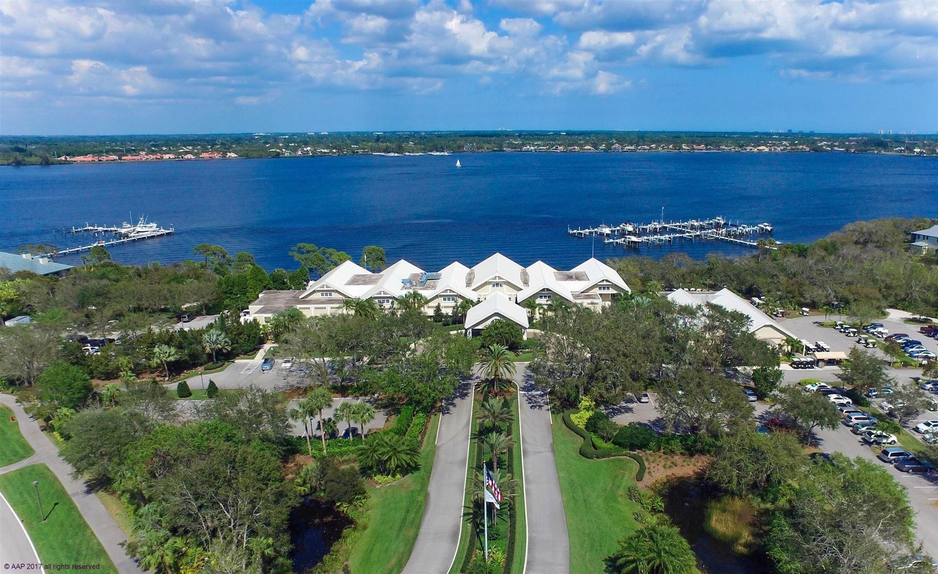 1507 NW Sawgrass Way, Palm City, FL 34990 - #: RX-10649874