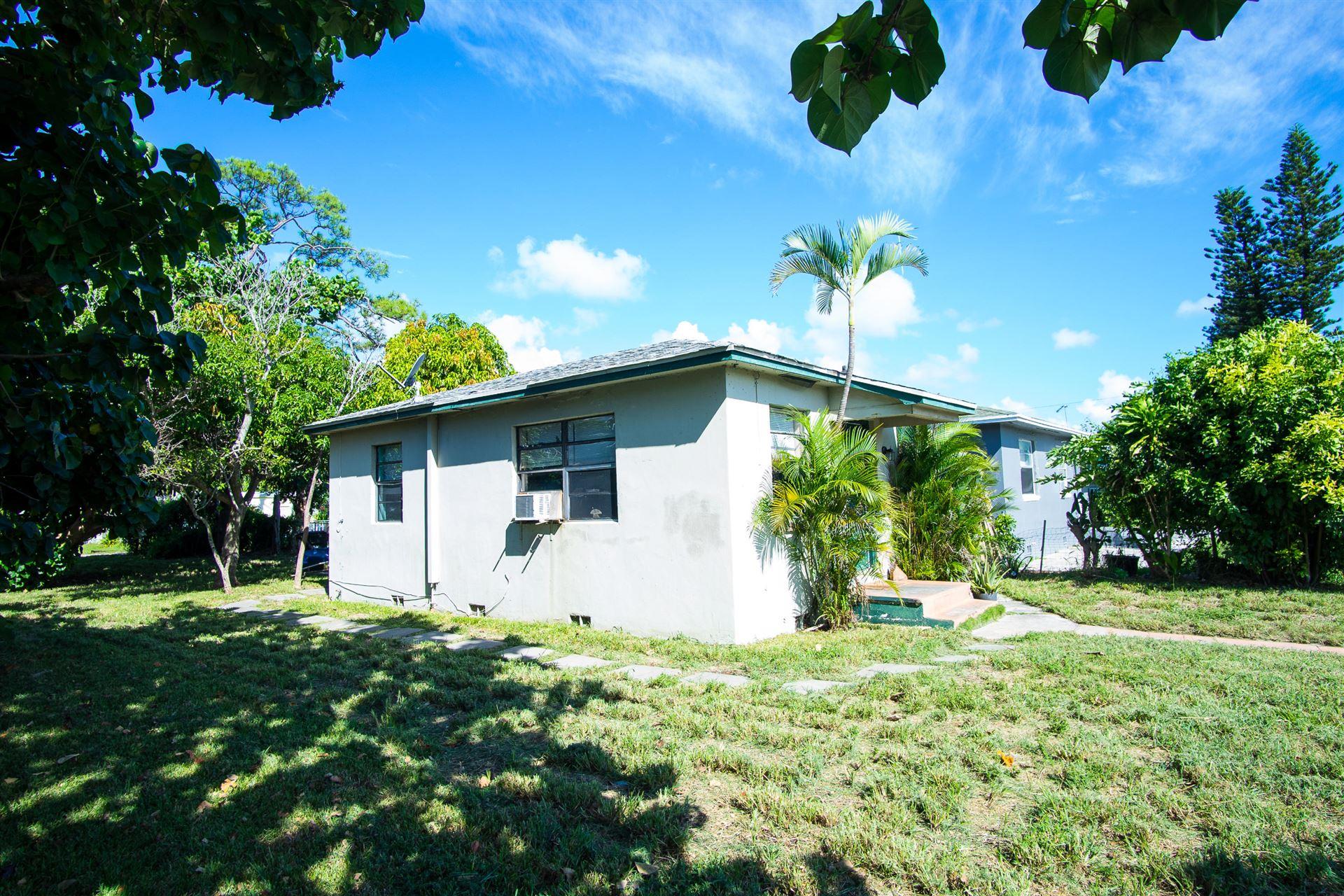 405 S D Street, Lake Worth, FL 33460 - #: RX-10655874