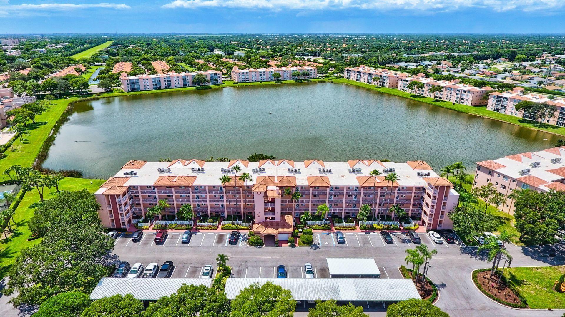 6080 Huntwick Terrace #202, Delray Beach, FL 33484 - #: RX-10670874