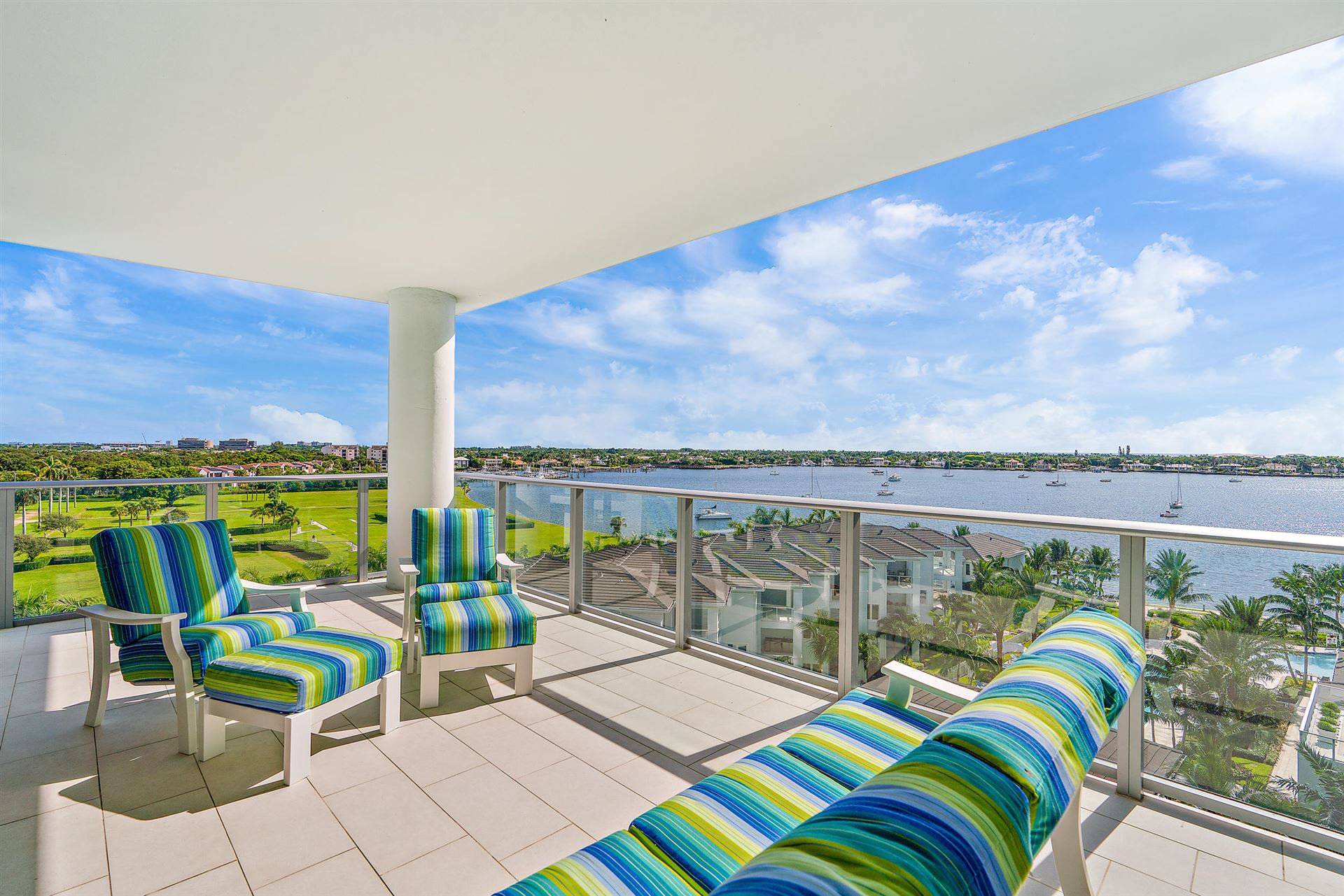 Photo of 1 Water Club Way #704, North Palm Beach, FL 33408 (MLS # RX-10680874)