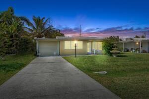 1461 3rd Court, Vero Beach, FL 32960 - #: RX-10692874