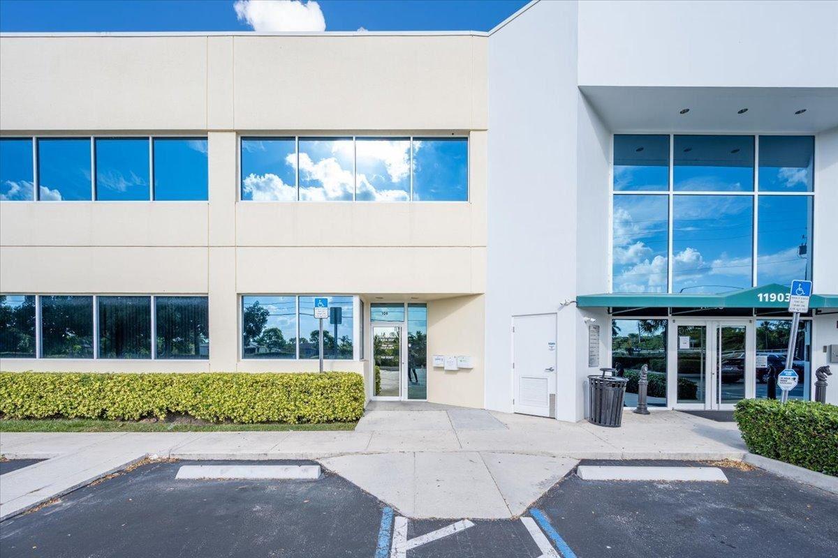 Photo of 11903 Southern 108 Boulevard #108, Royal Palm Beach, FL 33411 (MLS # RX-10716874)