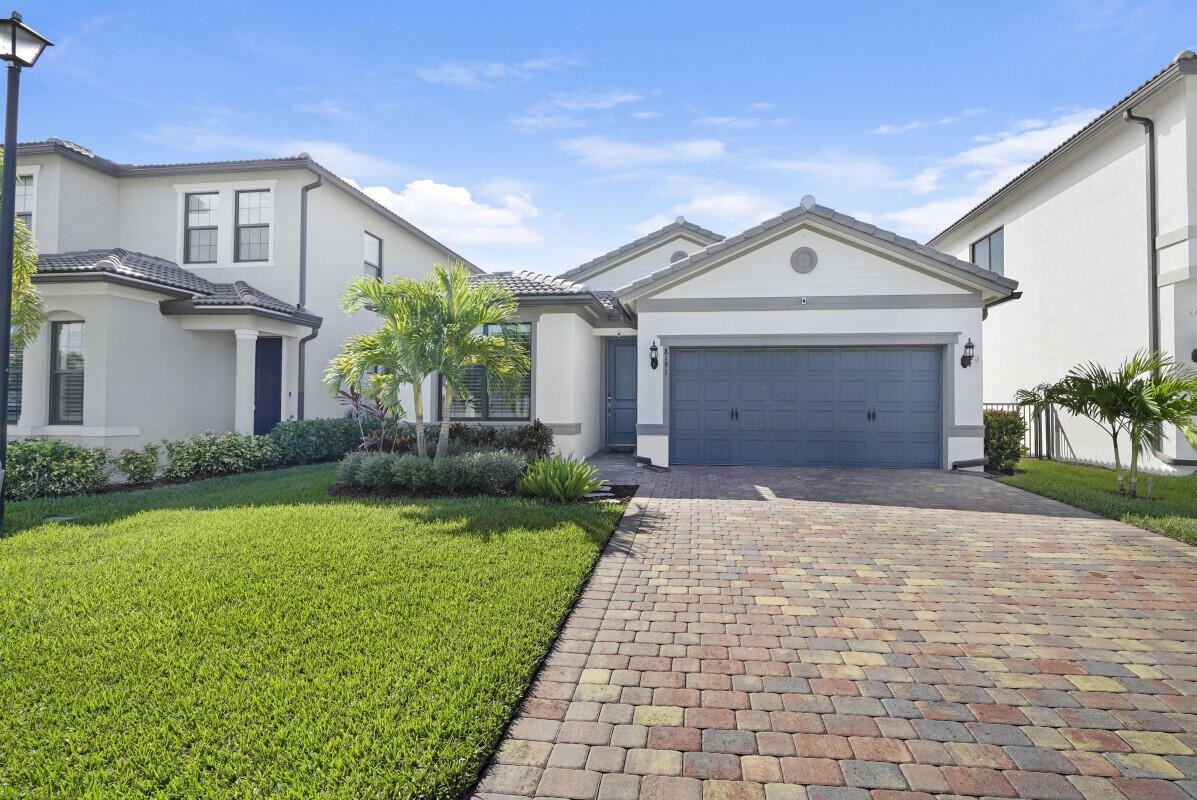 8191 Hanoverian Drive, Lake Worth, FL 33467 - MLS#: RX-10751874