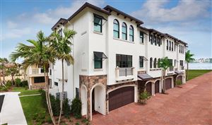 Photo of 8 Windward Lane #25, Boynton Beach, FL 33435 (MLS # RX-10455875)