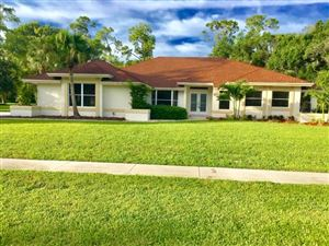 Photo of 15140 Cedar Bluff Place, Wellington, FL 33414 (MLS # RX-10547875)