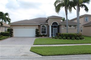 Photo of Listing MLS rx in 1340 Stonehaven Estates Drive Royal Palm Beach FL 33411