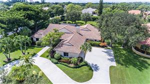Photo of 5770 Dixie Belle Road, Palm Beach Gardens, FL 33418 (MLS # RX-10553875)